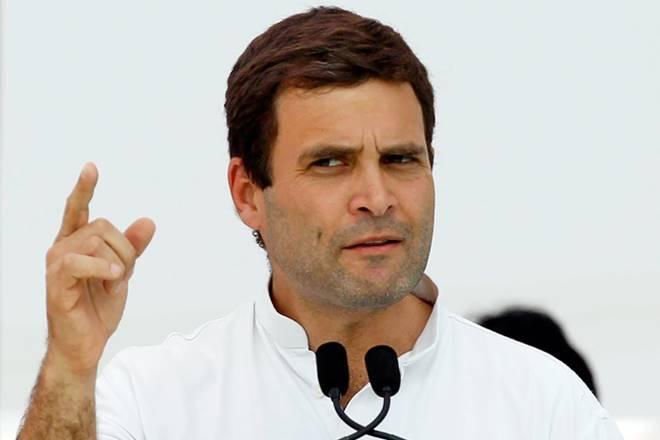छत्तीसगढ़ चुनाव के लिए राहुल गांधी ने कसी कमर, बनाया ये मास्टप्लान