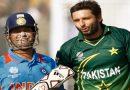 वो मैच जिसमें पाकिस्तान के लिए खेल बैठे थे सचिन, वो भी भारत के खिलाफ
