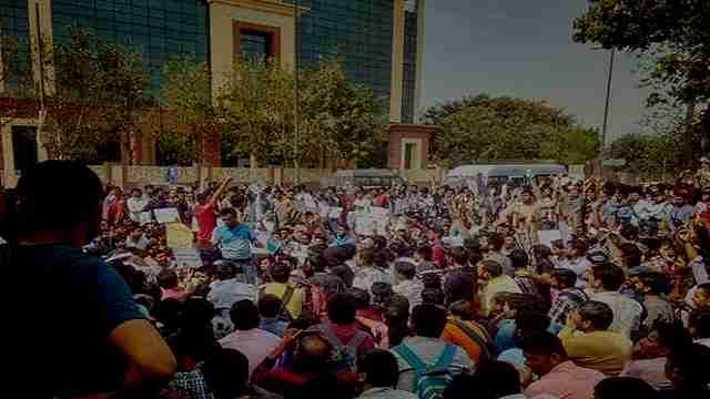 Image result for अब यहां भी आंदोलन की तैयारी, जानिये क्या है वजह