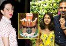 तलाक के बाद करिश्मा कपूर की बेटी ने माँ नहीं बल्कि पिता के साथ मनाया जन्मदिन