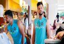 क्रिकेटर सुरेश रैना ने रेस्टोरेंट में किया कुछ ऐसा, बीसीसीआई को करना पड़ा ये पोस्ट