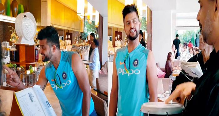 Photo of क्रिकेटर सुरेश रैना ने रेस्टोरेंट में किया कुछ ऐसा, बीसीसीआई को करना पड़ा ये पोस्ट