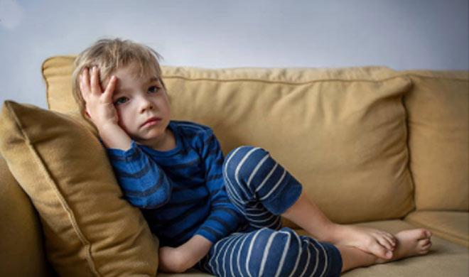 बच्चो में दिखे ये लक्षण तो तुरंत हो जाएं सावधान, क्यों की ये है बहुत बड़ी वीमारी के संकेत