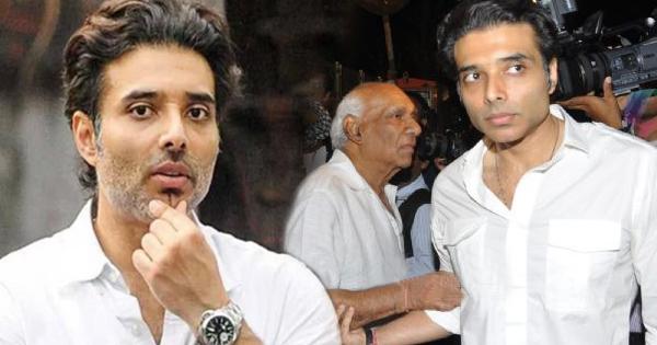 उदय चोपड़ा को मिली जान से मारने की धमकी, सामने आई हैरान कर देने वाली वजह