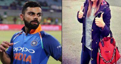 कभी विराट के प्यार में थी पागल, अब उसी के दिए गिफ्ट को बनाएगी टीम इंडिया के खिलाफ हथियार