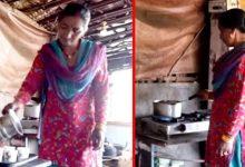 ये हैं सीएम योगी की बहन जो आज भी बेचती हैं चाय, 23 साल से नहीं बाँधी भाई को राखी