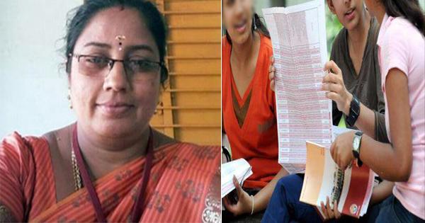 नंबर बढ़ाने के लिए महिला लेक्चरर ने छात्राओं को दी गंदी सलाह, लड़कियों ने भिजवाया जेल
