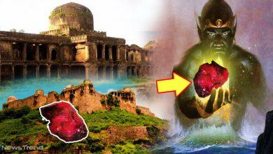 Photo of भारत के इस ऐतिहासिक क़िले में संभालकर रखा गया है पारस पत्थर, जिन्न करता है पत्थर की रखवाली