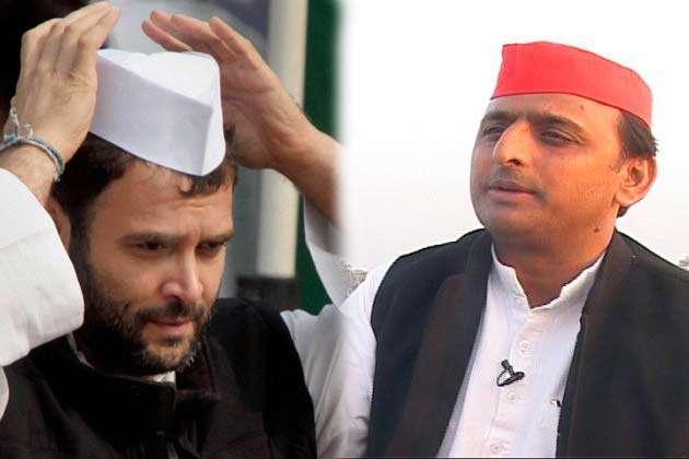 अखिलेश का राहुल को नसीहत 'साथ चाहिए तो निभाएं गठबंधन धर्म'