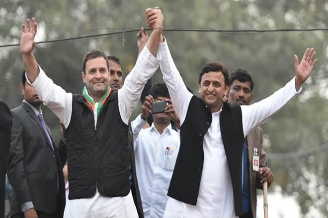 कर्नाटक चुनाव में राहुल को मिला अखिलेश का साथ, ये नेता भी होंगे शामिल
