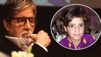 कठुआ गैंगरेप पर बोले अमिताभ बच्चन 'मुझे आती है घिन, इस पर बात मत करो'