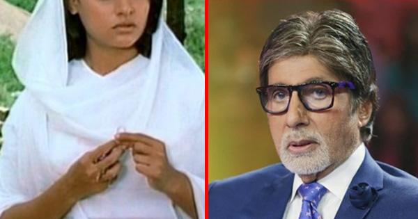 अमिताभ बच्चन ने कर दिया प्रेगनेंट, शोले की शूटिंग के दौरान हो गयी थी जया प्रेगनेंट