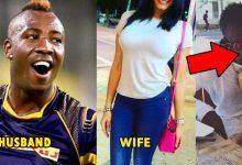 अनुष्का से भी हॉट है क्रिकेटर आंद्रे रसेल की बीवी, तस्वीरें देखकर छूट जाएंगे आपके भी पसीने