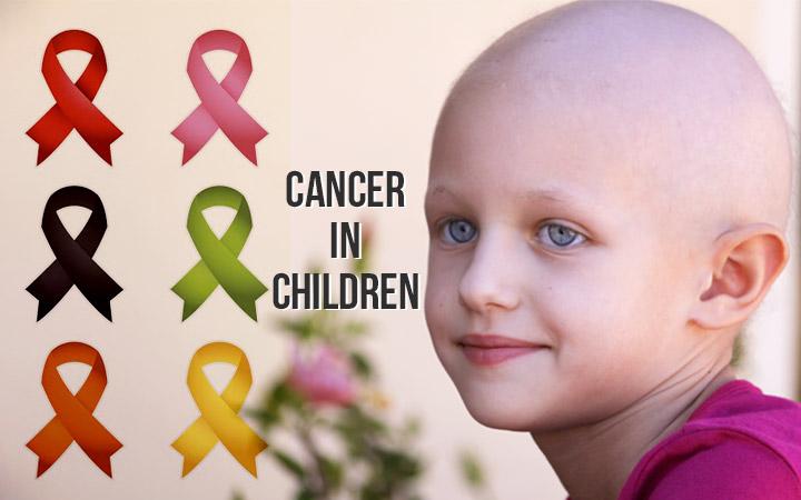 बच्चों में तेजी से फैल रहा है चाइल्डहुड कैंसर, हर साल लाखों बच्चे मरते हैं इससे