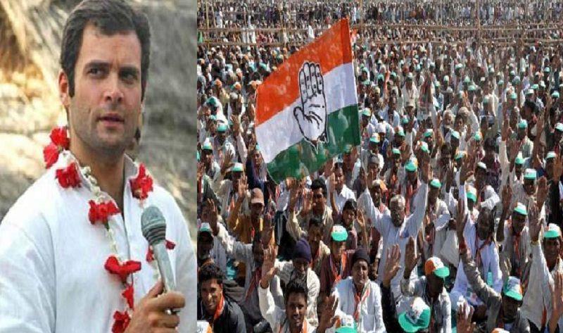 जन आक्रोश रैली की तैयारी में जुटी कांग्रेस, 2019 से पहले शक्ति दिखाएंगे राहुल गांधी
