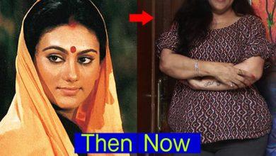 30 साल बाद इतनी बदल गई रामायण की सीता, बनने जा रही हैं आतंकी की बीवी