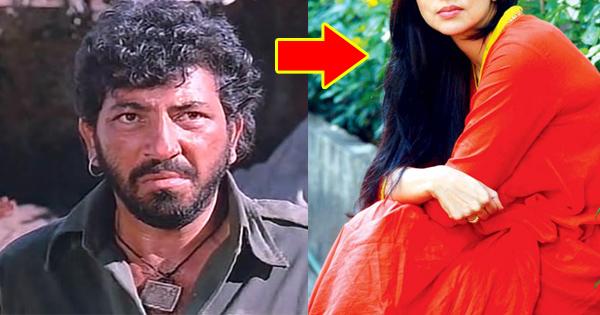 बेहद खूबसूरत है गब्बर सिंह की बेटी, इस फिल्म से करने जा रही है बॉलीवुड में एंट्री