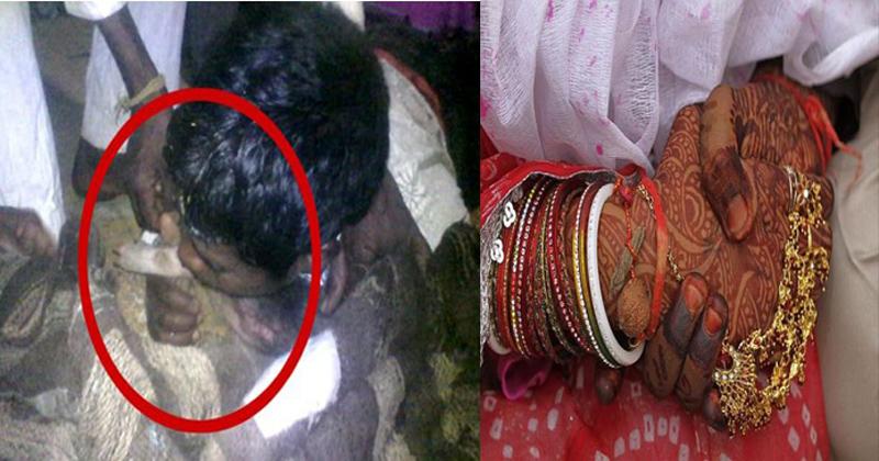 भारत की इस जनजाति का दूल्हा होता है लाचार, बिना ख़ून पिए नहीं मिलती उसे दुल्हन, जानें