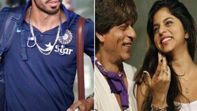 शाहरूख खान की खूबसूरत बेटी पर फिदा है इंडियन टीम का ये दमदार क्रिकेटर, नाम जानकर लगेगा झटका
