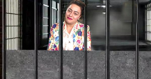 जेल में भी डिजायनर कपड़े पहनती है हनीप्रीत, लाइफ स्टाइल जानकर दंग रह जाएंगे