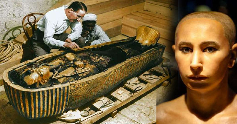 रहस्य का पता लगाने के लिए तीन बार क़ब्र से निकाली गयी लाश