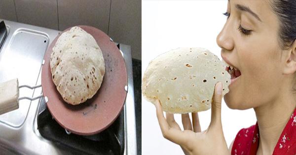 मिट्टी के तवे पर बनी रोटी सेहत के लिए है रामबाण, चमत्कारी लाभ जानकर रह जाएंगे दंग
