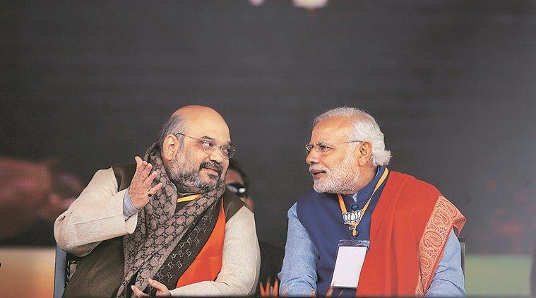 2014 में हारी सीटों पर अगले चुनाव में जीत हासिल करना चाहती है बीजेपी