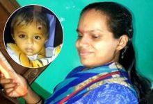 8 महिने के बेटे का सिर धड़ से अलग कर लाश के साथ सोई रही मां, सामने आई हैरान करने वाली वजह