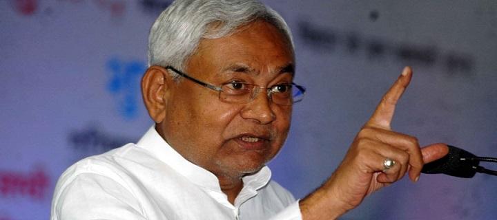 नीतीश कुमार का बड़ा बयान, 'देश में तनाव ज्यादा वक्त नहीं टिकेगा'