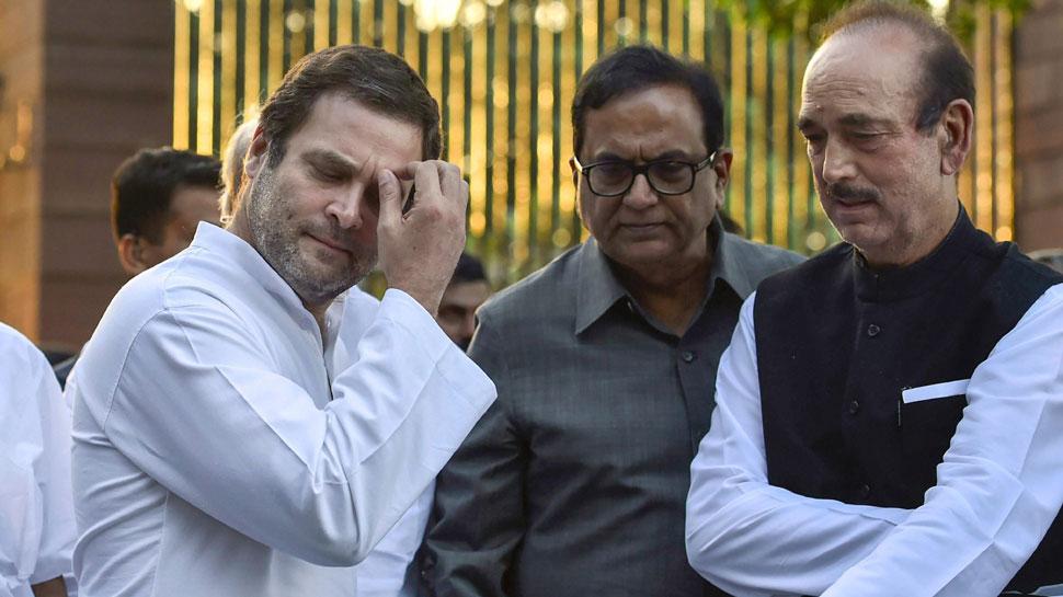 राहुल गांधी के खिलाफ हुआ मानहानि का केस दर्ज, जानिये क्या है मामला