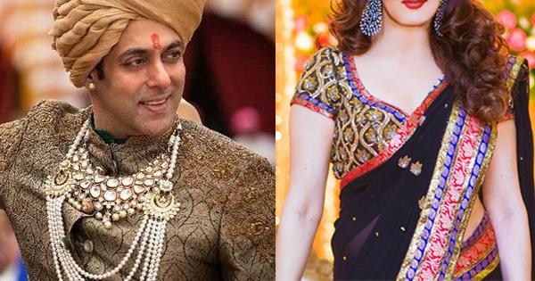 सलमान खान की शादी के छप चुके थे कार्ड और ये हिरोइन बनने वाली थी दुल्हनिया, लेकिन फिर..