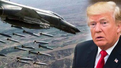 सीरिया फिर खतरे में, सीरिया फिर खतरे में US-फ्रांस-UK ने दागी अपनी मिसाइलें