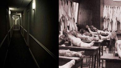 मौत का मजा लेने इस होटल में आते हैं लोग, जहां 200 लोगों की हत्याओं का छुपा है राज