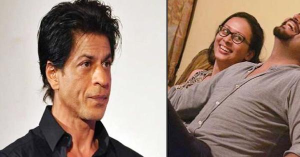 इस लड़की ने शाहरुख पर लगाया संजीदा आरोप, बोली- 'मेरी जिंदगी तबाह करके रख दी'