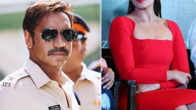 करीना, काजल नहीं बल्कि ये हॉट अभिनेत्री होंगी सिंघम-3 की हिरोइन, देखकर हो जाएंगे दिवाने