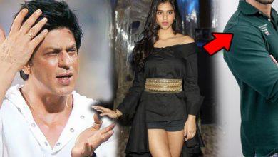शाहरुख का पक्का दुश्मन है ये स्टार, अब उसी से हो गया है बेटी सुहाना खान को प्यार