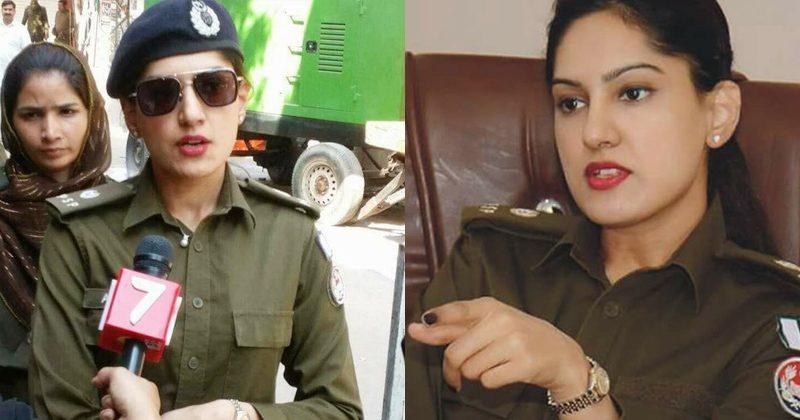 पाकिस्तान के इस महिला अफसर के पीछे पागल हो रही है दुनिया, लोग कह रहे हैं कटरीना से भी सुंदर