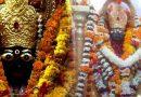 इस मंदिर की देवी को लगती है गर्मी इनको भी आता है पसीना, जानिए इसके के बारे में