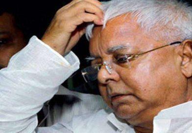 लालू की पेरौल पर बढ़ा विवाद, आरजेडी ने बीजेपी पर लगाएं आरोप