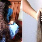 पत्नी के लंबे बाल से परेशान पति ने उठाया खौफनाक कदम, 'पत्नी संग कर डाला ये काम'