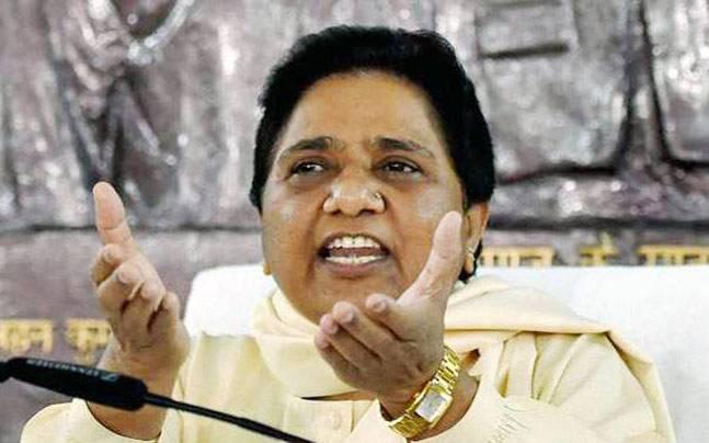 मायावती का बड़ा दांव, 'अब बीजेपी को देंगी इस हथकंडे से मात'