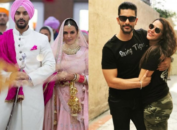 After Sonam Kapoor, now this actress secretly got married