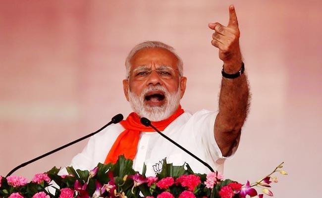 पीएम मोदी का कर्नाटक मिशन, ताबड़तोड़ करेंगे कई रैलियां