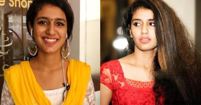 सनसनी गर्ल प्रिया प्रकाश पर आई बड़ी मुसीबत, दर-दर भटकने के लिए हुई मजबूर