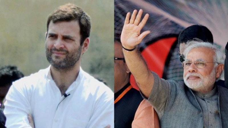 PM का कर्नाटक से वार 'नामदार का अंहकारी चेहरा आया सामने'