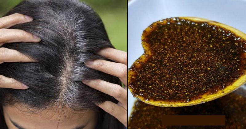 1 हफ्ते तक बस इस एक चीज को मिलाकर लगायें नारियल के तेल में, सफेद बाल हमेशा के लिए हो जाएंगे काले