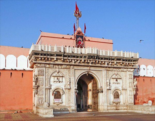 इस मंदिर में चूहे करते हैं इच्छा पूरी, मिलता है जूठा प्रसाद, जानिए इस अद्भुत मंदिर के बारे में