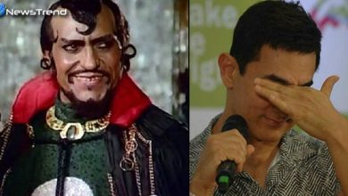 इस वजह से अमरीश पुरी ने आमिर खान के साथ कभी नहीं किया काम, वजन जानकर हैरान रह जाएंगे