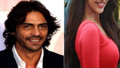 तलाक के बाद 19 साल छोटी लड़की को डेट कर रहे हैं अर्जुन रामपाल, जानिये कौन है वो?