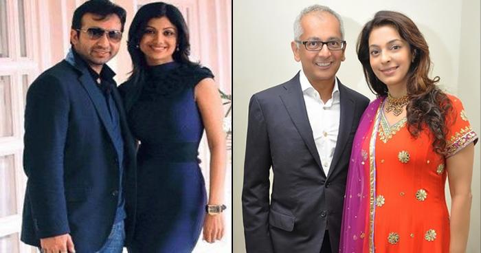 इन बॉलीवुड अभिनेत्रियों ने अपने प्यार को ठुकरा कर पैसों के लिए की शादी, नाम जानकर रह जाएंगे दंग